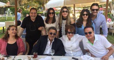 سميرة أحمد ومحمد رجب.. أبرز العائدين إلى الدراما بعد غياب سنوات طويلة
