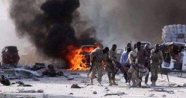 مصرع شخص وإصابة 3 آخرين بسبب انفجار عبوة ناسفة بالصومال