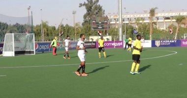 رجال هوكي الشرقية يحصد بطولة إفريقيا للمرة الخامسة والعشرين
