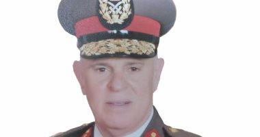 تعيين الفريق محمد فريد حجازى رئيسا لأركان حرب القوات المسلحة
