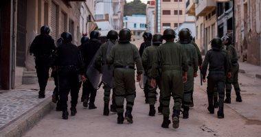 الداخلية المغربية توجه تحذيرا للمتظاهرين فى جرادة