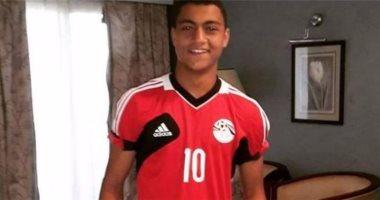 مصطفى محمد يدعم هجوم الزمالك فى الموسم الجديد