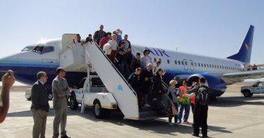 مصرى عائد من مالطا يكشف تفاصيل رحلة العودة لأرض الوطن