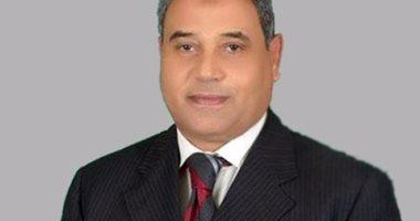 النائب إبراهيم النظير يتقدم بطلب إحاطة حول سوء الخدمة بمطار أسيوط الدولى