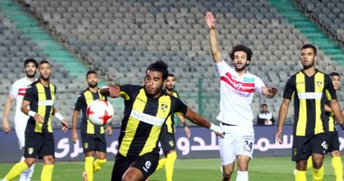 دجلة يهزم المصرى 1-0 ويصعد لمواجهة سموحة فى دور الـ8 بكأس مصر  -