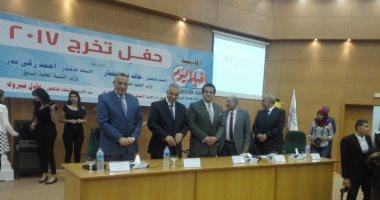 وزير التعليم العالى: مصر بحاجة لكفاءات حقيقية لمواكبة التنمية