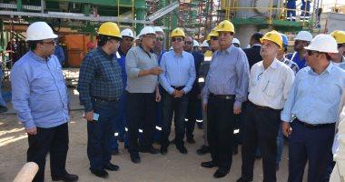الجريدة الرسمية تنشر اتفاقية التنقيب عن البترول بين مصر وشركة ليبيرية