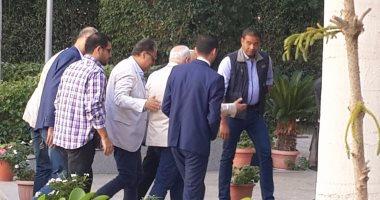 وزير الصحة: الانتهاء من مستشفى النصر ببورسعيد خلال 7 أشهر للأطفال والأورام