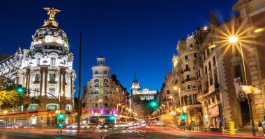 اقتصاد إسبانيا ينمو 0.8% فى الربع الثالث تماشيا مع التوقعات