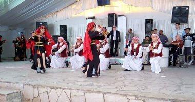 بالفيديو والصور .. تعليم شمال سيناء ينظم إحتفالية أكتوبر المجيدة