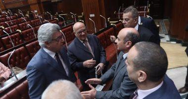 بالصور.. استياء بتعليم النواب بعد اعتذار طارق شوقى عن حضور اجتماع اللجنة