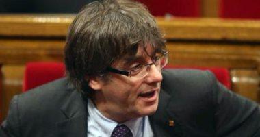"""غموض يحيط بمصير """"بوديجيمونت"""" بعد حل البرلمان الكتالونى والانتخابات المبكرة"""