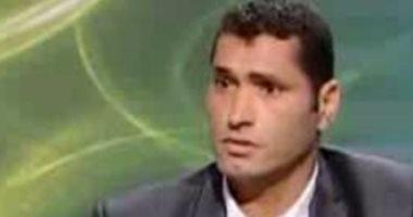 """وفاة """"والدة"""" محمود أبو الدهب نجم الأهلى الأسبق"""