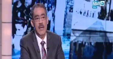 بالفيديو.. رئيس هيئة الاستعلامات: الدولة فى حالة نشاط لتحسين صورة مصر عالميًا