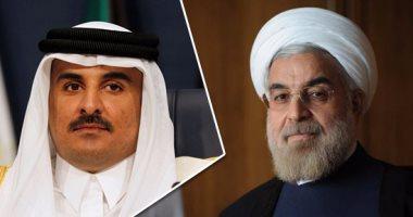 بسبب عزلتها.. قطر تبحث تعزيز التعاون مع مندوب إيران فى المنظمات الدولية