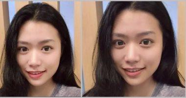 شركة تينسنت الصينية تطلق تطبيقا لإزالة المكياج من الصور فى ثانية واحدة