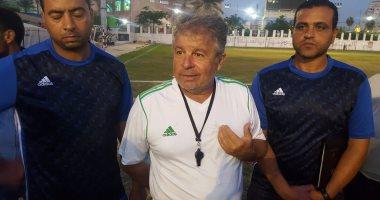 الاتحاد يطلب نقل مباراة المصرى إلى الإسكندرية