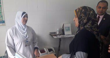بالفيديو.. الرقابة الإدارية بالسويس ترصد غياب الأطباء ونقص المستلزمات بالوحدات الصحية