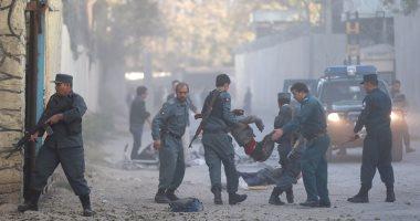 أفغانستان: ارتفاع عدد ضحايا انفجار غرب كابول إلى ٦٦ قتيلا ومصابا