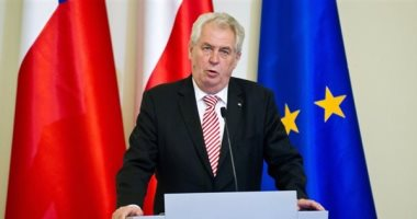 التشيك تصدق على قرار نقل سفارتها فى إسرائيل إلى القدس