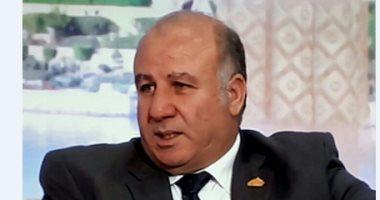 """""""رياضة البرلمان"""" تناقش خطة الوزارة لإعداد بطل أولمبى بحضور وزير الشباب"""