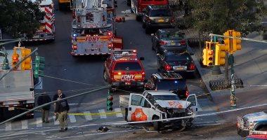 الأردن يستنكر العملية الإرهابية فى حى مانهاتن بنيويورك