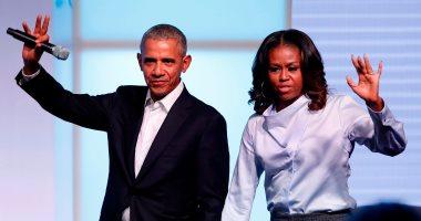 الفيلم الوثائقى أمريكان فاكتورى.. أول إنتاج لأوباما وزوجته ميشيل فى هوليوود