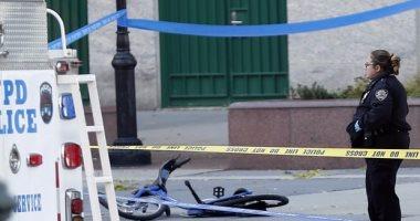 حاكم ولاية نيويورك: منفذ اعتداء مانهاتن على صلة بتنظيم داعش الإرهابى