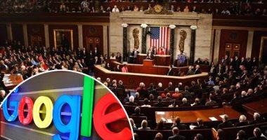 الكونجرس يراقب جوجل وفيس بوك فى محاولة لتعزيز الصحافة المحلية