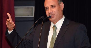 محافظ الإسكندرية: مصر ستبنى مستقبلها بسواعد أبنائها المخلصين