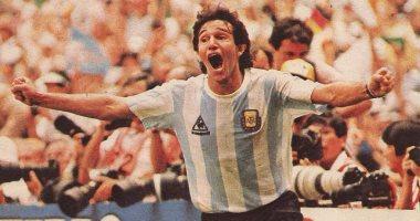 جول مورنينج.. بوروتشاجا يخطف كأس العالم 86 للأرجنتين من ألمانيا بهدف مفاجئ