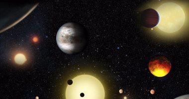 لأول مرة.. علماء يكتشفون 2000 كوكب خارج مجرة درب التبانة