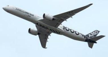 شركة أمريكية تشترى 430 طائرة من إيرباص بقيمة 40 مليار دولار
