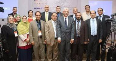 جامعة المنوفية تعرض 6 أبحاث متميزة فى المؤتمر الثانى للأورام بكفر الشيخ -