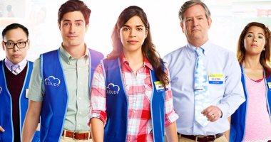 """عرض حلقة جديدة من مسلسل الكوميديا العائلى Superstore على """"إن بى سى"""""""