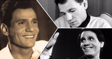 فيديو.. 3 أغانى غير معروفة لـ عبد الحليم حافظ فى بداية الخمسينات