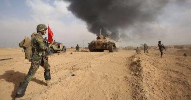 الاستخبارات العراقية تعلن إنشاء قاعدة أمريكية جديدة غربى الأنبار