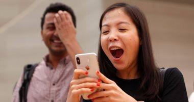 تقرير: ضعف الإقبال على أيفون X فى آسيا وتوقعات بمبيعات أفضل هذا العام -