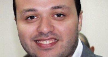 محمد الجارحى: الأهلى جيل بيسلم جيل وشكراً لمحمود طاهر ومجلسه