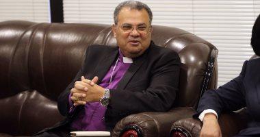 الكنيسة الإنجيلية تستضيف الحوار العربى الأوروبى السابع لمناقشة العنف المذهبى