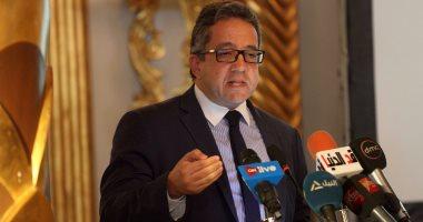 غدا.. انطلاق المؤتمر الدولى الخامس لحفظ التراث بأسوان بحضور وزير الآثار