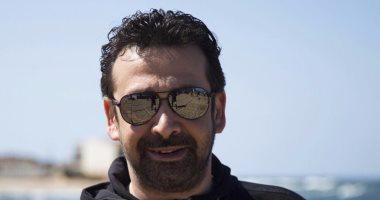 """كريم عبد العزيز يبدأ المشاهد الأولى من """"الزيبق2"""" السبت المقبل"""