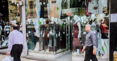 أمن الإسكندرية يشن حملة على المحلات للتأكد من تطبيق الأوكازيون السنوى