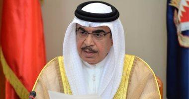 وزير الداخلية البحرينى ونائب وزير الخزانة الأمريكى يبحثان مكافحة تمويل الإرهاب