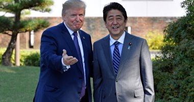 """صحيفة: ترامب هدد """"آبى"""" خلال قمة السبع بإرسال 25 مليون مكسيكى لليابان"""