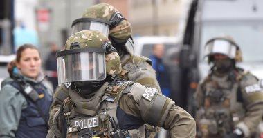 شرطة فرانكفورت تخلى منطقة حول سوق لمشتريات عيد الميلاد لوجود جسم مريب