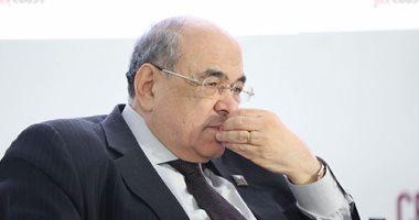 مصطفى الفقى: 100 فعالية فى معرض الإسكندرية للكتاب المقبل