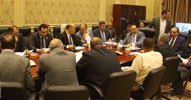 وكيل نقل البرلمان يطالب بخطة تفصيلية لتطوير السكة الحديد