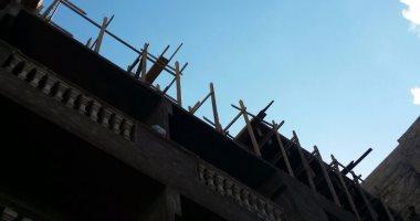 بالأرقام.. حى العجمى الأعلى فى عدد العقارات المخالفة بالإسكندرية