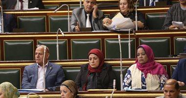 بالصور.. البرلمان يوافق على قانون تنظيم استخدام الطائرات المحركة آليا من حيث المبدأ